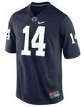 Penn State Toddler Nike #14 Replica Jersey