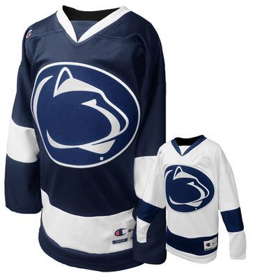 Champion - Penn State Youth Champion Ice Hockey Jersey