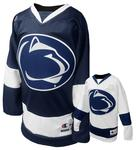 Penn State Youth Champion Ice Hockey Jersey