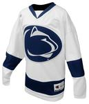 Penn State Youth Champion Ice Hockey Jersey WHITE