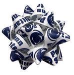 Penn State Medium Gift Wrap Bow