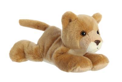 Penn State Plush 8 Nittany Lion Kids Stuffed Animals Empty