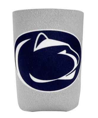 JayMac - Penn State Nittany Lions Logo Grey Koozie