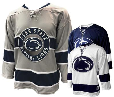 Champion - Penn State Nittany Lions Champion Hockey Jersey