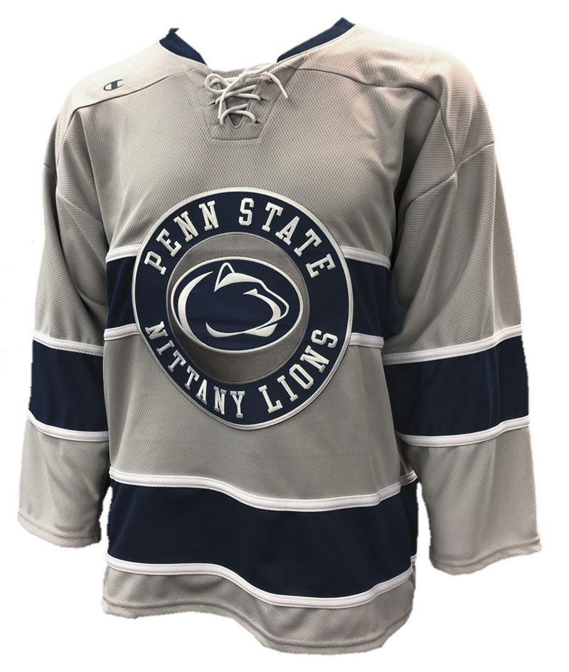 save off 1f566 85539 Penn State Nittany Lions Champion Hockey Jersey | Jerseys ...