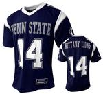 Penn State Nittany Lions Football Blitz #14 Jersey