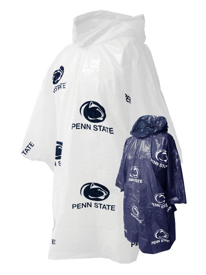 Officially Licensed Penn State Nittany Lions Clothing and Merchandise