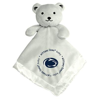 Baby Fanatic - Penn State Baby Security Bear Blanket