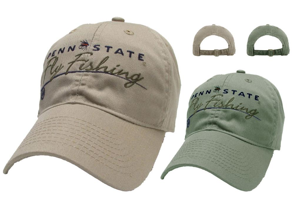 penn state fly fishing legacy hat headwear hats