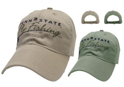 Legacy - Penn State Fly Fishing Legacy Hat