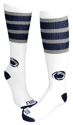 Mojo - Penn State Knee High Game Time Socks