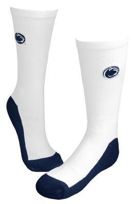 Mojo - Penn State Crew Simple Man Socks
