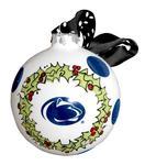 Penn State Deck the Halls Ornament