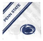 Penn State 2-Ply Napkins- 20 Pack