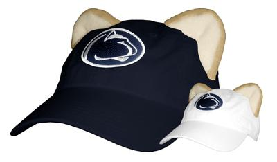 Mad Hatter - Penn State Nittany Lion Ear Hat