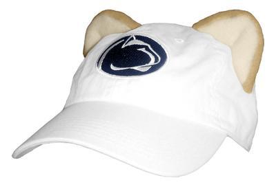 Penn State Nittany Lion Ear Hat WTAN