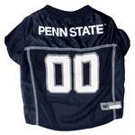 Penn State #00 Pet Jersey