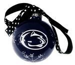 Penn State Logo Snowflake Ornament