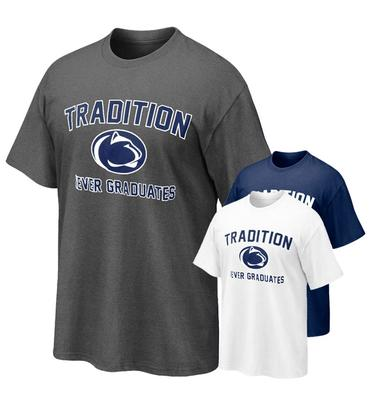 The Family Clothesline - Penn State Nittany Lions