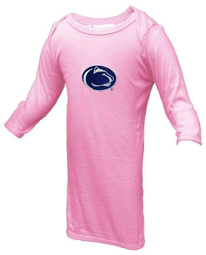 Penn State Infant Layette Gown