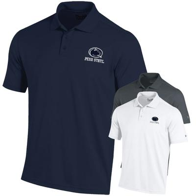 UNDER ARMOUR - Penn State Men's Under Armour Performance Polo
