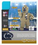 Penn State Nittany Lion Football MiniFigures