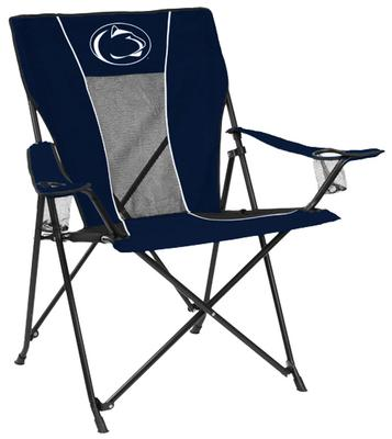 Logo INC - Penn State Large Game Time Chair