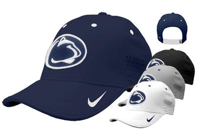 NIKE - Penn State Nike Dri-FIT DF Coaches Hat