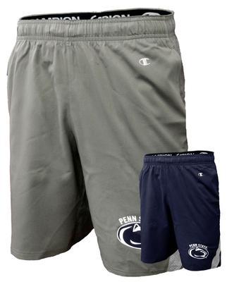 Champion - Penn State Men's Champion Velocity Shorts