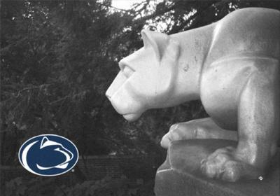 Paulson Designs - Penn State Nittany Lions Statue 16