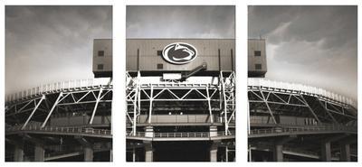 Paulson Designs - Penn State Football Beaver Stadium 24