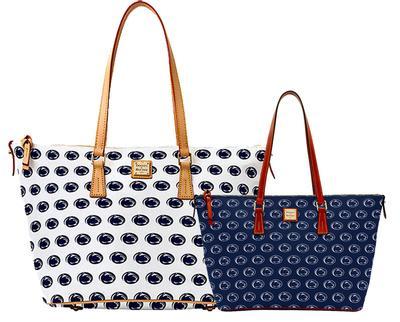 Dooney & Bourke - Penn State Dooney & Bourke Shopper Tote Bag