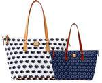 Penn State Dooney & Bourke Shopper Tote Bag