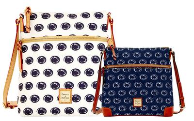 Dooney & Bourke - Penn State Dooney & Bourke Crossbody Bag