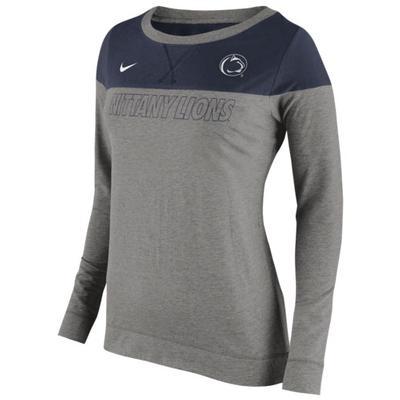 NIKE - Penn State Nike Women's Stadium Touchdown Crew
