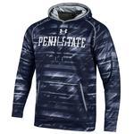 Penn State Under Armour Men's Novelty Hood