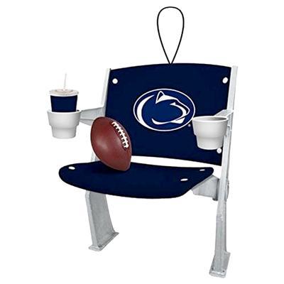 Team Sports America - Penn State Football Stadium Seat Ornament