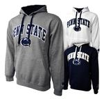 Penn State Classic Embroidered Hood