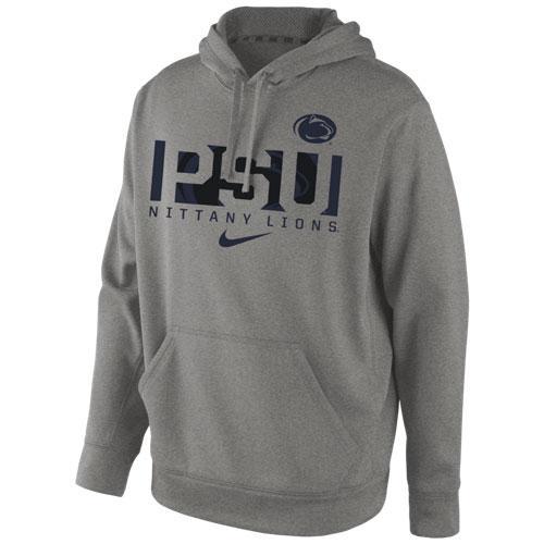 Penn State Nike Project Fresh Hood   Sweatshirts > HOODIES