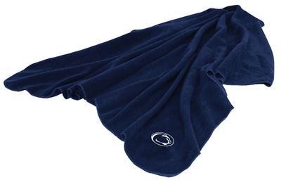 Logo INC - Penn State Huddle Throw Blanket