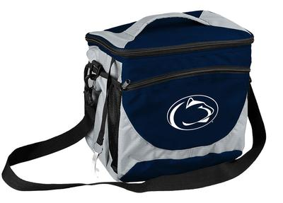 Logo INC - Penn State 24 Can Cooler