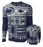 Penn State Holiday Patches Sweater