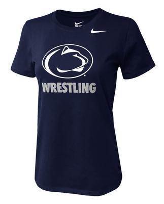 NIKE - Penn State Nike Women's Wrestling T-shirt