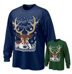 Penn State Champion Reindeer Long Sleeve