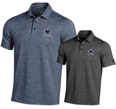 UNDER ARMOUR - Penn State Under Armour Elevated Polo