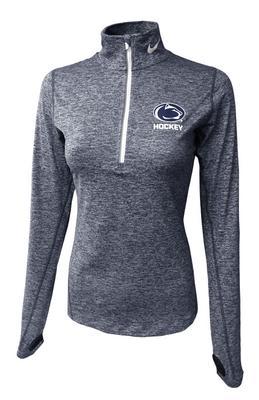 NIKE - Penn State Nike Women's Hockey Quarter Zip