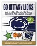 Penn State Large Activity Book