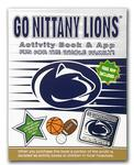 Penn State Small Activity Book
