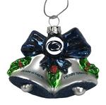 Penn State Holiday Bells Ornament