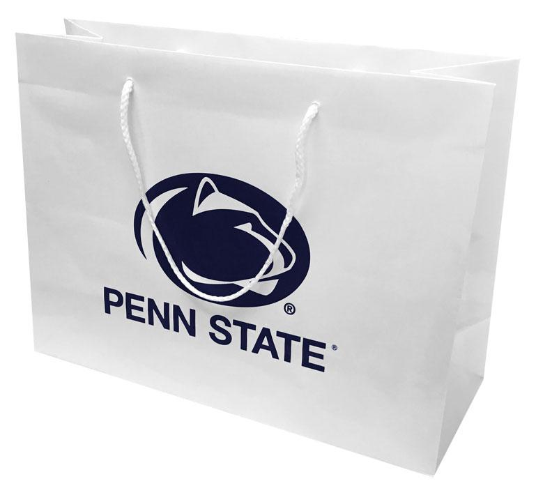 Penn State Large Tote Gift Bag | Souvenirs > GIFT ACCESSORIES > BAGS